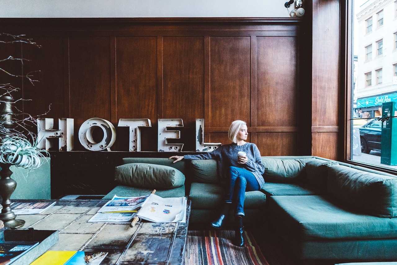 investir dans l'hôtellerie