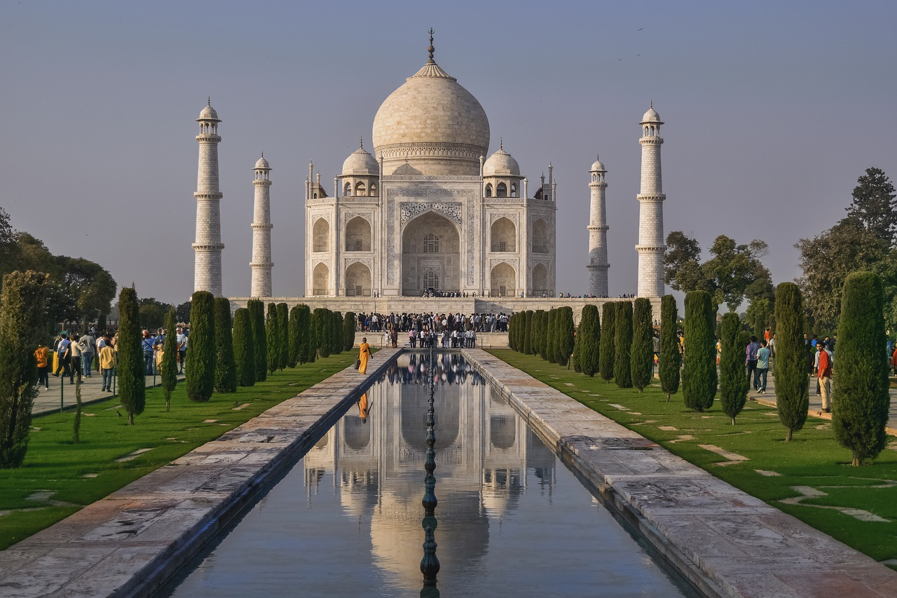 investissement dans les monuments historiques