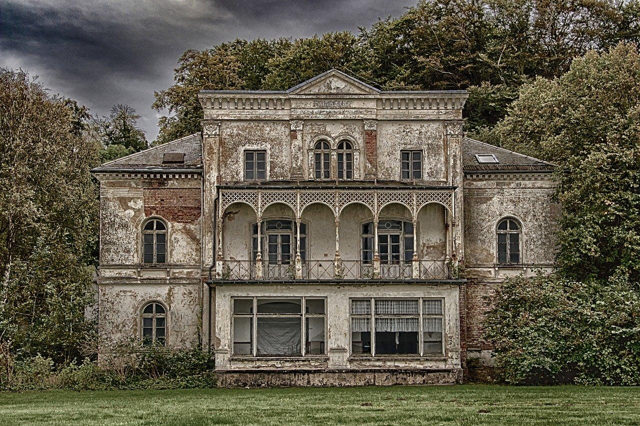 Achat-vieille-maison